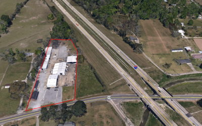 *PRICE REDUCTION* - 4 acre Industrial Property for Sale