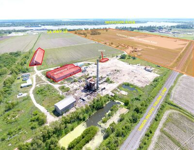 67 Acre Industrial Site For Sale/Lease